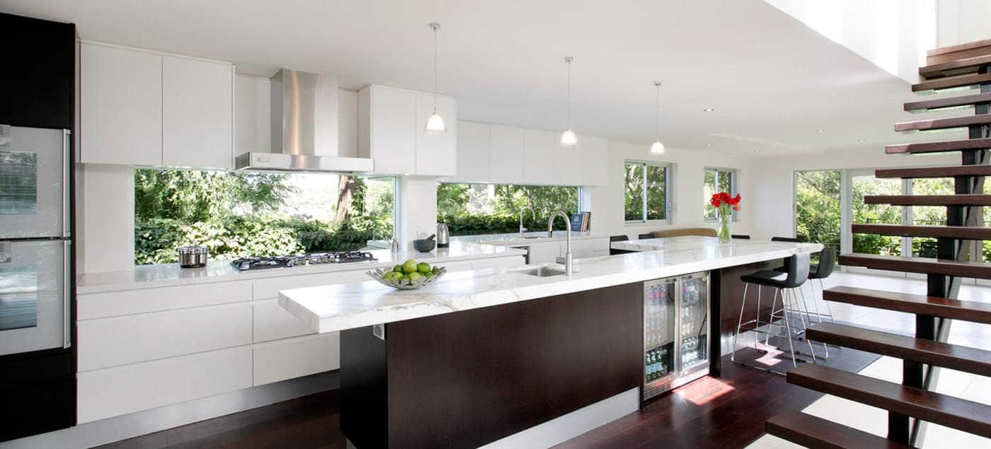 finest kitchen and bathroom